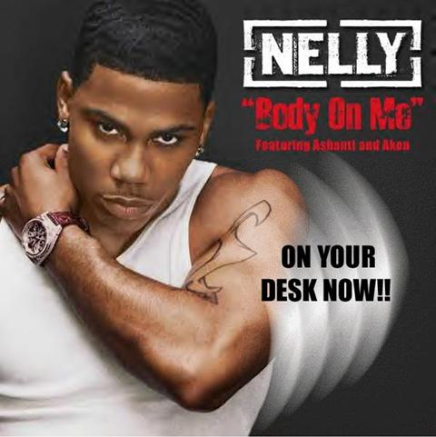 Nelly - Body On Me ft. Ashanti, Akon - YouTube