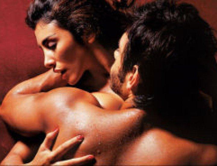 Sase pozitii sexuale reinventate