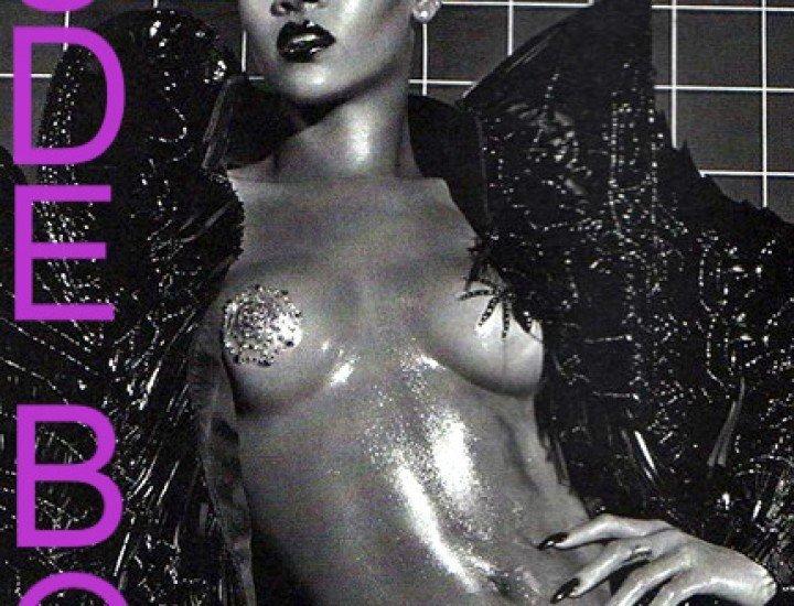 Noul single Rihanna- Rude Boy