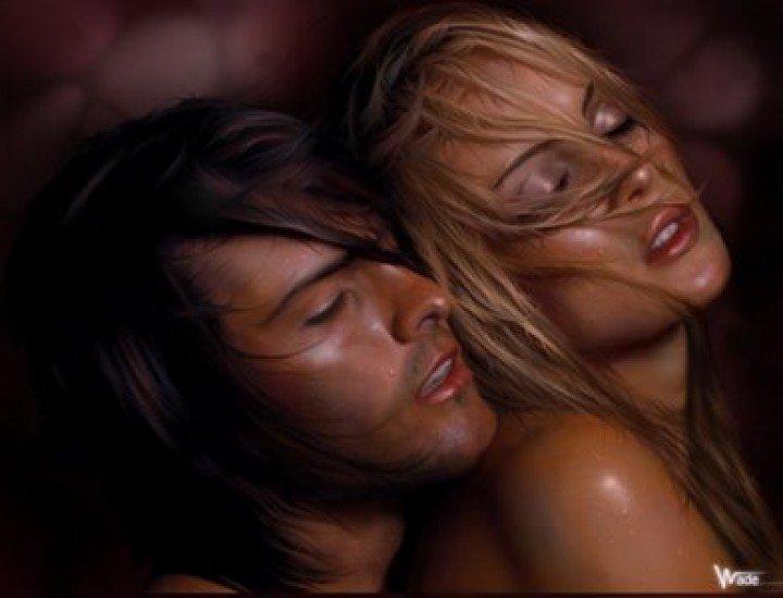 Test: Dragoste adevarata…sau pasiune de moment