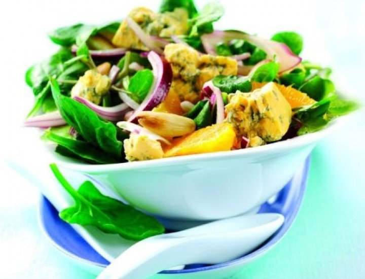 Salate pe alese