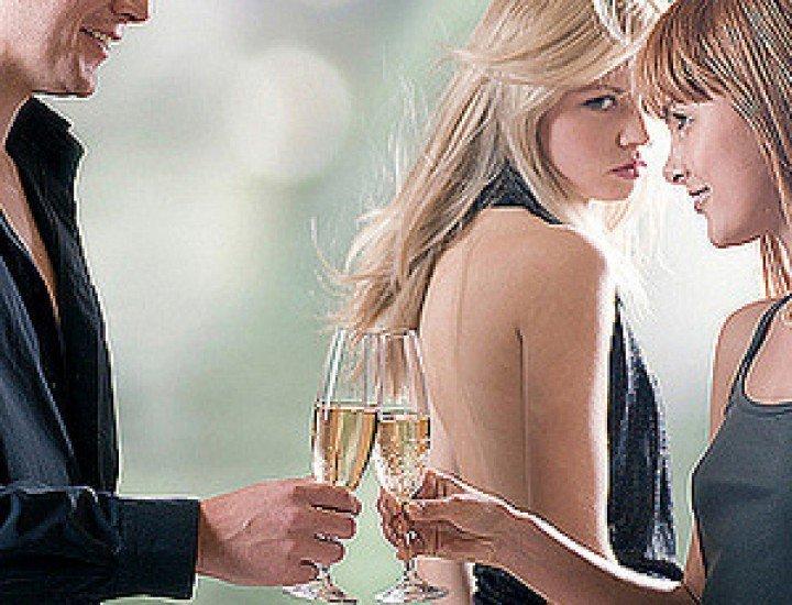 Ai stofa de iubita ideala?