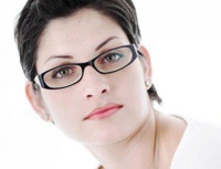 Make-up pentru ochelari