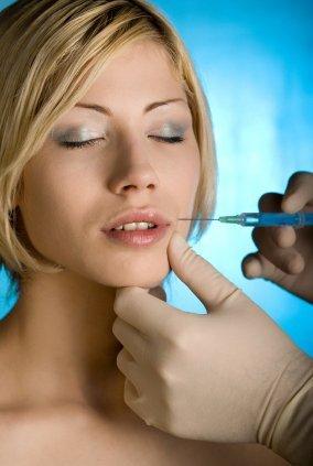 bottox beauty treatment