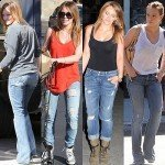 Hilary-Duff-in-different-denim-jeans