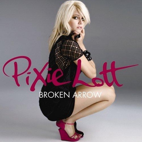 pixie-lott-broken-arrow