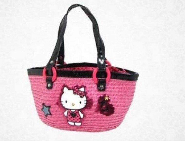 Genti Hello Kitty – primavara/vara 2011