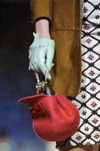 Dsquared2: Runway - Milan Fashion Week Womenswear Autumn/Winter 2012/2013