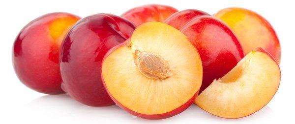 prune beneficii