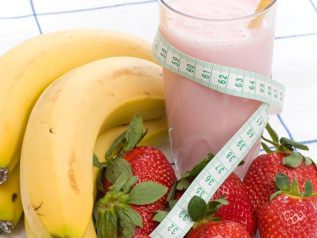 Great Weight Loss Shakes for Women