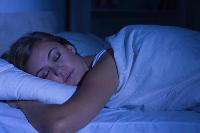 beneficii somn