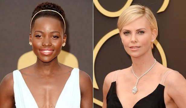 2014 Oscars Celebrity Hairstyles 3