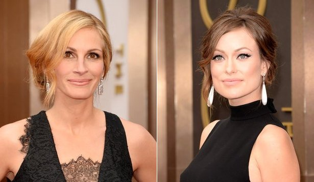 2014 Oscars Celebrity Hairstyles 5