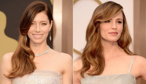 2014 Oscars Celebrity Hairstyles 666
