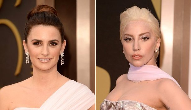 2014 Oscars Celebrity Hairstyles 7