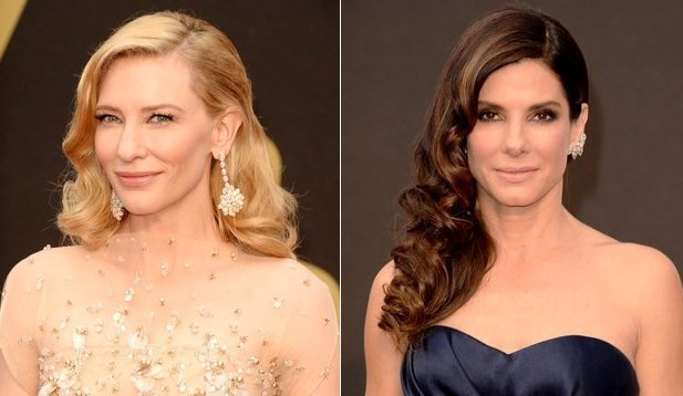 2014 Oscars Celebrity Hairstyles7