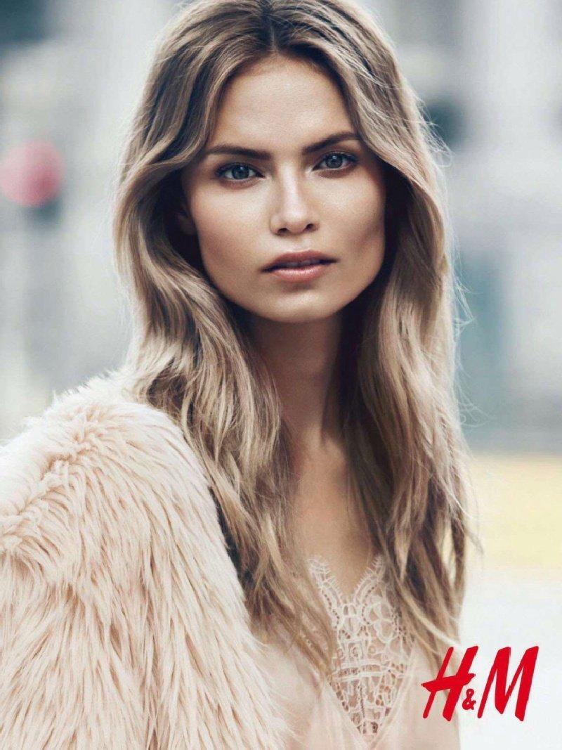 Campania H & M pentru toamna - iarna 2014-2015