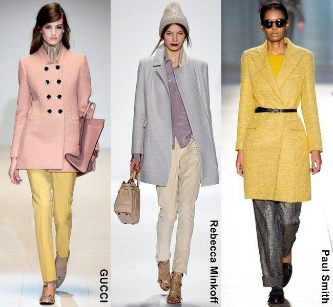 Paltonul clasic