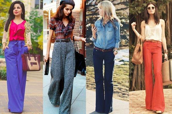 cum sa purtam pantalonii evazati3