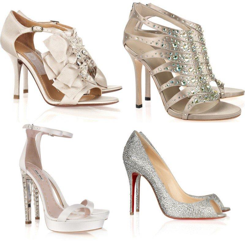 modele pantofi de nunta_2014_15