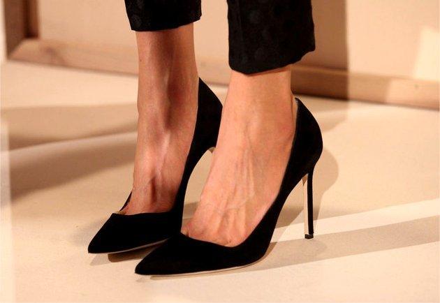 pantofi negru