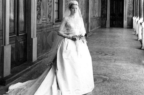 Grace Kelly - Helen Rose