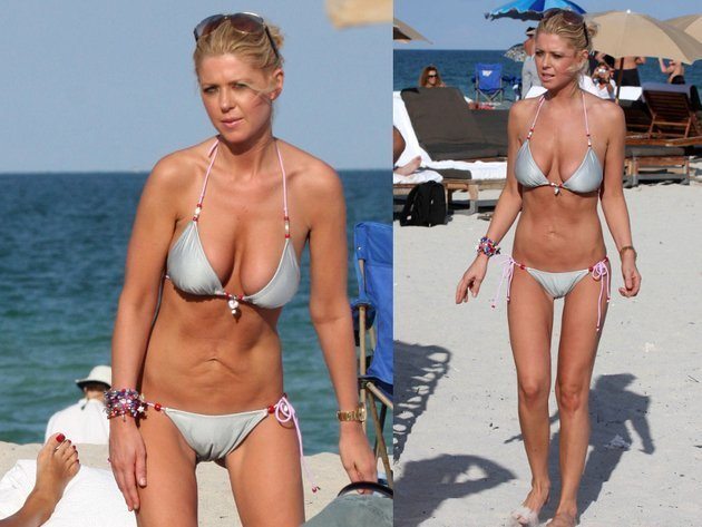 Worst Celebrity Beach Bodies1