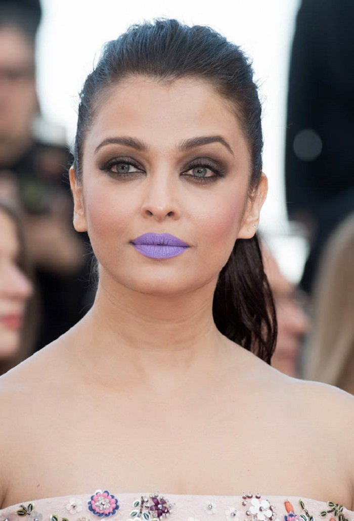69th Cannes Film Festival - 'The Land Of The Moon (Mal De Pierres) ' - Premiere  Featuring: Aishwarya Rai Where: Cannes, France When: 15 May 2016 Credit: WENN.com  **Not available for publication in France. No Contact Music.**