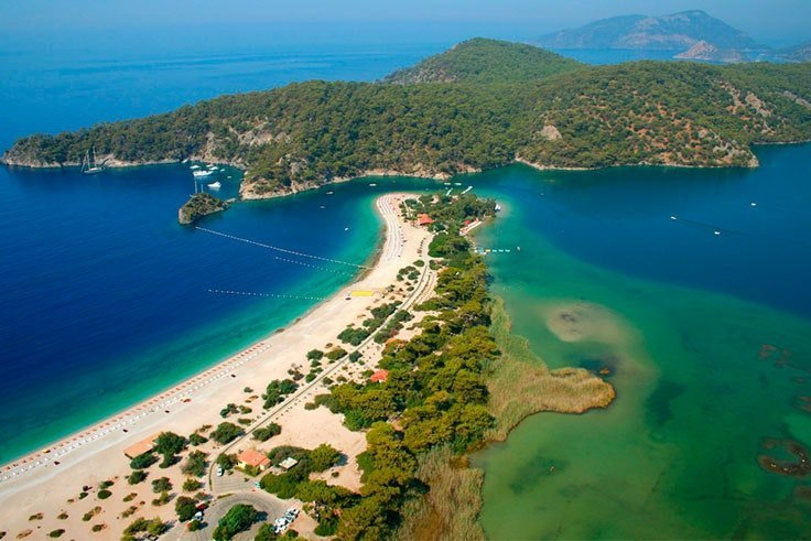 cele mai frumoase plaje din lume