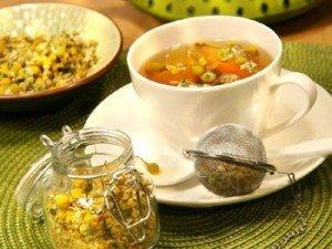 Ceaiul sveltaflor ajuta la slabit