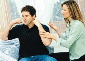 Cearta in cuplu te ajuta sa traiesti mai mult