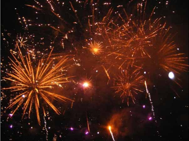 Urari de Anul Nou - mesaje si felicitari de Revelion