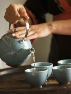 ceaiul este cel mai bun