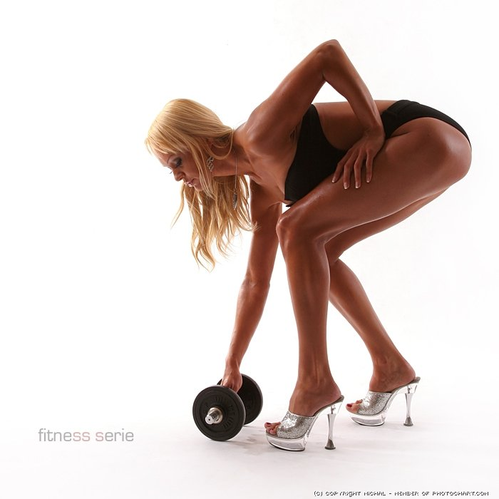 Fitness_Serie