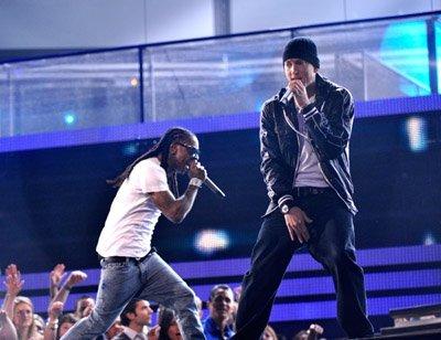 Eminem-Lil-Wayne