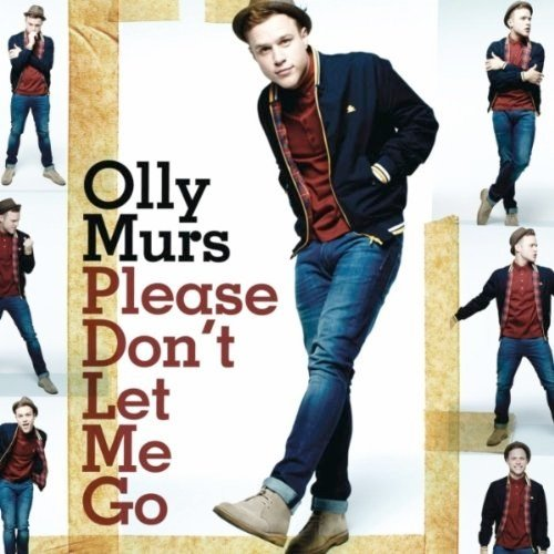 Olly Murs Please Don't Let Me Go