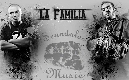 la_familia
