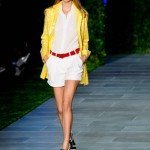 Mercedes-Benz Fashion Week Spring 2011 - Tommy Hilfiger - Runway