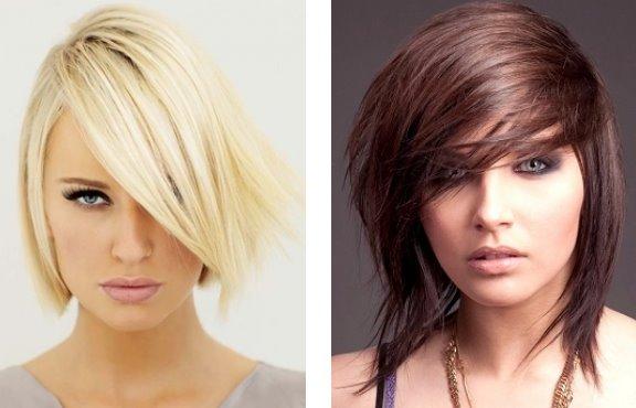 Modele De Tunsori 2011 Pentru Parul Mediu New Girl