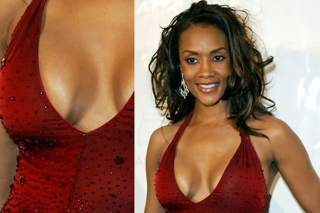 Bilderesultat for celebrities surgery boob fail