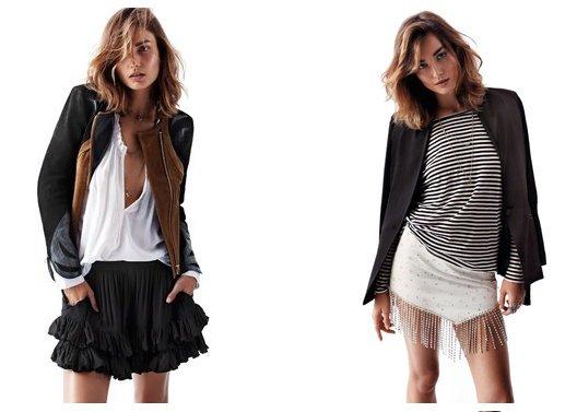 H&M Spring 2014 - colectie