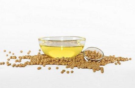 Soybean Oil benefits