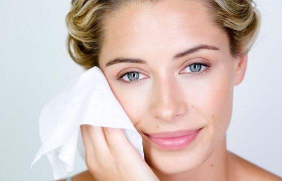 servetele demachiante acnee