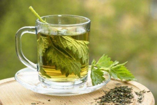 ceai urzica beneficii