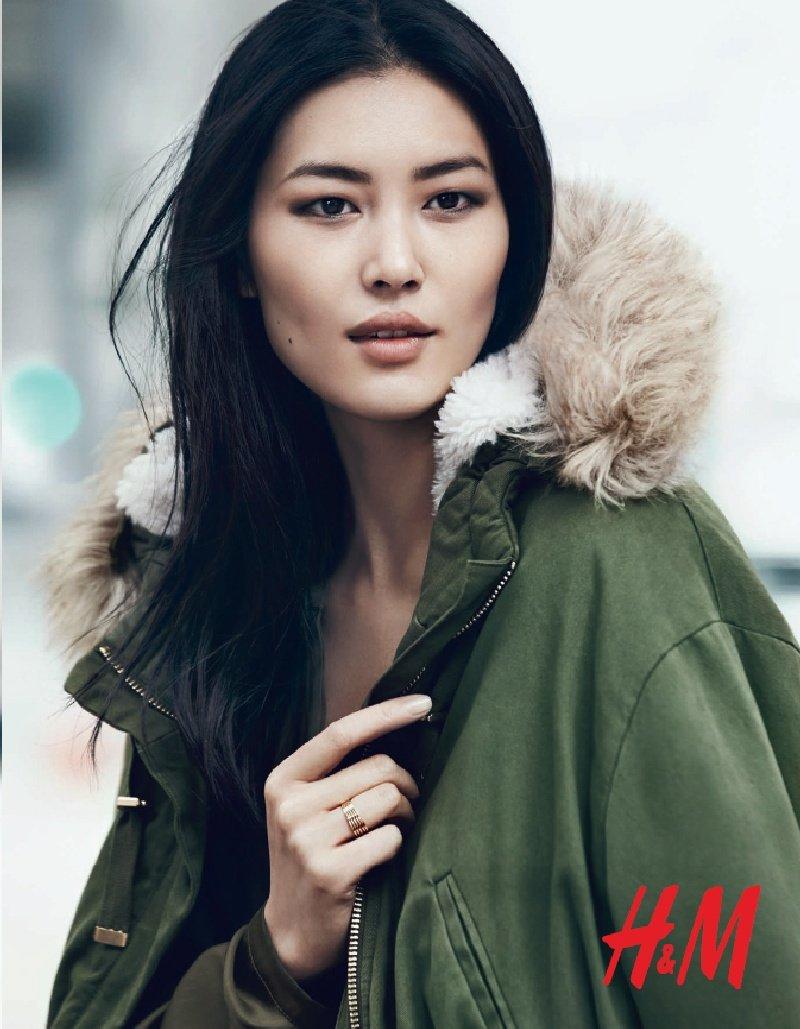 Campania H & M pentru toamna - iarna 2014-20153