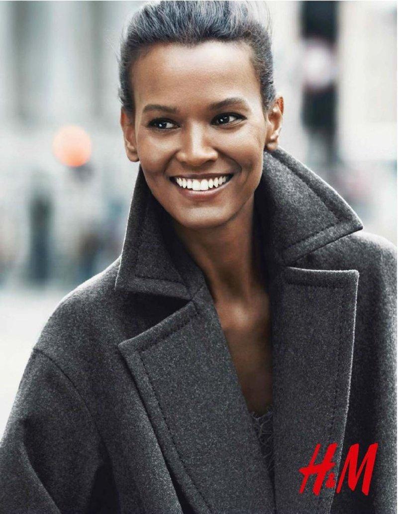 Campania H & M pentru toamna - iarna 2014-20155