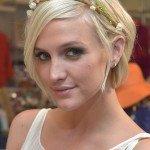 Cute Bridal Hairstyles for Short Hair777