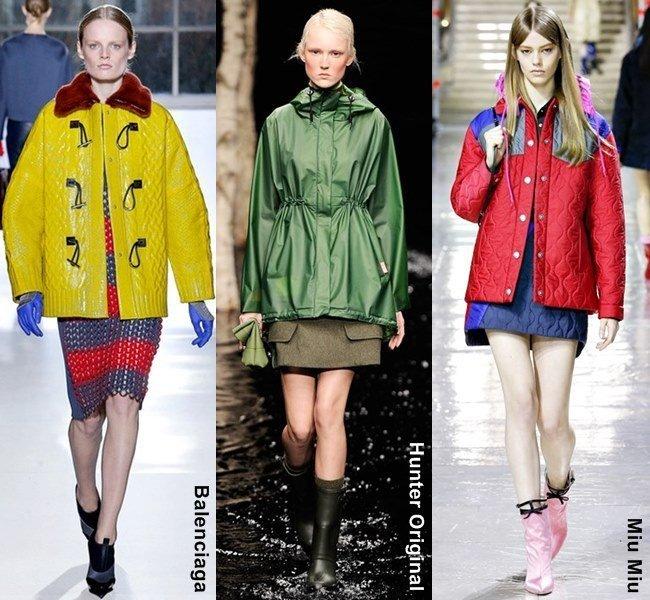 Paltonul de ploaie