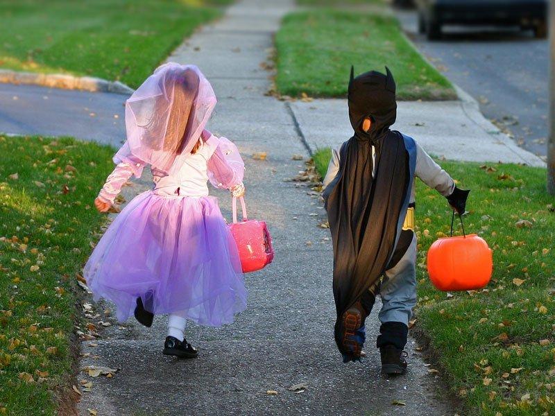 costume de Halloween copii