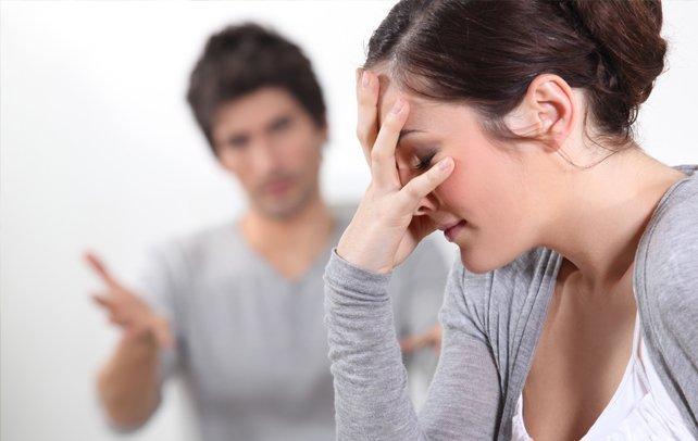 casatorie nefericita